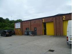 Unit 3 Eastern Industrial Estate, Jackson Close, Portsmouth, PO6 1QW