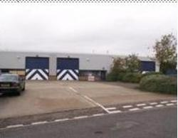 Unit 1 & 2 Fleming Close, Park Farm, Wellingborough, Northants NN8 6UF