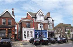 13 High Street, Chislehurst, Kent BR7