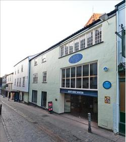25-27 Bedford Street and 1 Bridewell Alley, Norwich, NR2 1AG