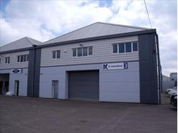 Unit 3 Gemini Business Park, Stourport Road, Kidderminster, DY11 7QL