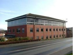 GOOD QUALITY OFFICES - FOR SALE OR TO LET