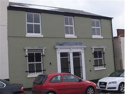 For Sale/To Let Self-Contained Offices
