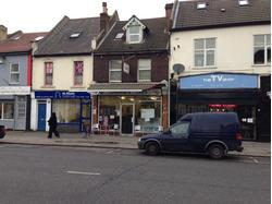 Cafe To Let - Cherry Orchard Road, Croydon, Surrey, CR0