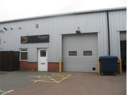 Unit 14 Olympus Close, Ipswich, Suffolk IP1 5LJ