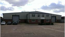 Units H & J, Fort Wallington Industrial Estate, Military Road, Fareham, PO16 8TT