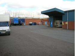 32-42 Denington Road, Denington Road Industrial Estate, Wellingborough, NN8 2QH