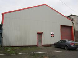 Unit 5 Albert Hill Industrial Estate