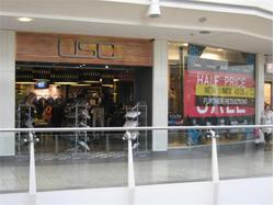 Prime Shop to Let - The Mall, Unit 105-151 Cribbs Causeway, Bristol