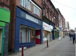 64 Bath Street, Ilkeston, DE7 8FD