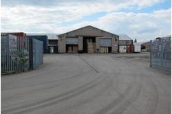 Garnham Close, Cotes Park Industrial Estate, Alfreton, DE55 4QH