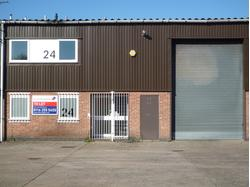 Unit 24 Hayhill Industrial Estate, Barrow Upon Soar, Leicester, LE12 8LD