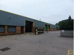 Bushbury Lane, Former Service Centre, Wolverhampton, WV10 8JP