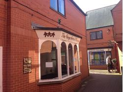 11 Town Square, Syston, Leicester, LE7 1GZ