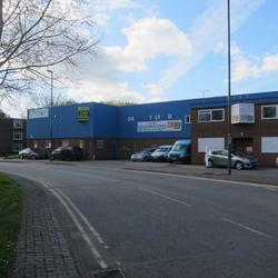 Former Derwent Lynton Premises, Siddals Road, Derby, DE1 2QD