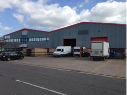Unit 3 Bardon 22 Industrial Estate, Bardon Hill, Leicester, LE67 1TE