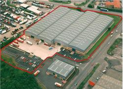 The Big Cheese, Clover Nook Road, Cotes Park Industrial Estate, Alfreton, Derbyshire, DE55 4NJ