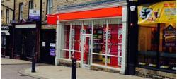 Huddersfield - 36 King Street *CONFIDENTIAL DISPOSAL*