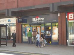 Retail Unit To Let - 129 Pinstone Street, Sheffield