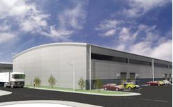 North Manchester Business Park, Blackley Village, Manchester