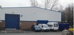 Stretford Motorway Estate (Unit 1) Trafford Park
