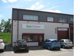 Unit 8 The Business Centre, Corinium Industrial Estate, Amersham, HP6 6FB
