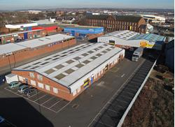 Unit 6 Prime Industrial Park, Shaftesbury Street/Osmaston Road, Derby, DE23 8YB