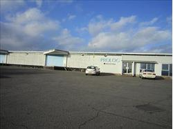 Warehouse - Prolog House, Northern Road, Sudbury, CO10 2ZB
