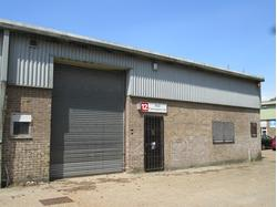 Modern Industrial Premises To Let in Poole
