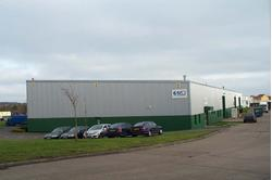 Unit 1I Viking Industrial Estate, Elms Farm, Bedford