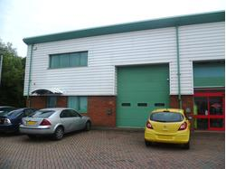 Unit 4 Ameiva Point, Quartremaine Road, Portsmouth, PO3 5QP