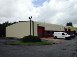 Unit 11 Horizon Park, Mona Close, Swansea, SA6 8RG