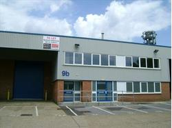 Unit 9b, Herald Industrial Estate, Southampton, SO30 2JW