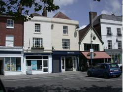 Market Place, Devizes  UNDER OFFER