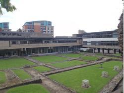 Vaughan College, 156 St NIcholas Circle, Leicester, LE1 4LB