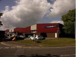 17/18 Fareham Industrial Park, Standard Way, Fareham, PO16 8XB