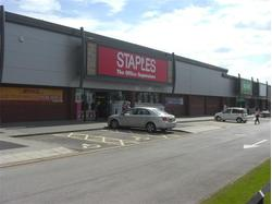 Retail Unit to Let on Beale Way, Rotherham
