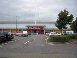 Significant Retail Unit in Cardiff Retail Park to Let