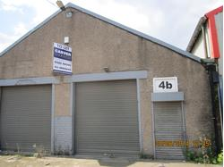 Unit 4 Albert Hill Industrial Estate