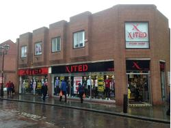 Retail Units To Let