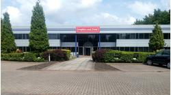Modern Industrial/Warehouse Premises, Hortonwood 1, Telford, TF1 7GN