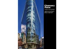 Chancery Place M2 2JT, Manchester City Centre