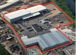 Private Road No 4, Colwick Industrial Estate, Nottingham, NG4 2JT