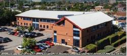 Enterprise House, Interchange Office Park, Leeds, Yorkshire, LS11 9BH