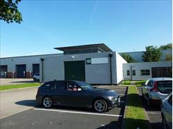 Unit 133, Hartlebury Trading Estate, Kidderminster, DY10 4JB