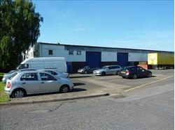 Unit 16B, Hartlebury Trading Estate, Kidderminster, DY10 4JB
