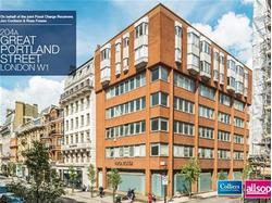 CENTRAL LONDON DEVELOPMENT OPPORTUNITY