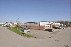 Unit 7 Derby Trading Estate, Stores Road, Derby, DE21 4BE
