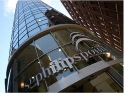 Prime Offices Overlooking St Philips Square, Birmingham to Let