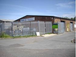 Bessemer Close, Ebblake Industrial Estate, Verwood